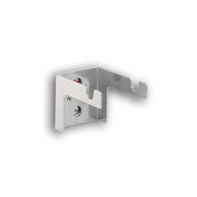 Spulenabroller für Achs-Ø bis 17 mm für Lochplatten