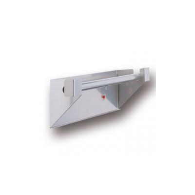 Abrollhalter
