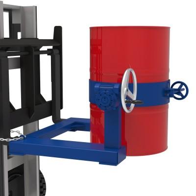 Fasskipper 400 kg