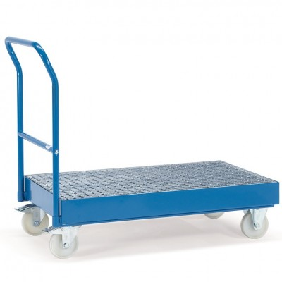 Fass-Transportwagen