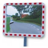 Wandhalterung für alle Verkehrsspiegel