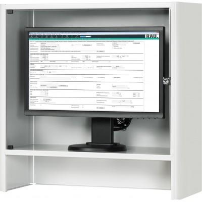 EDV-Monitorgehäuse