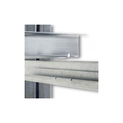 Traglast-Verstärkung L 1000 mm