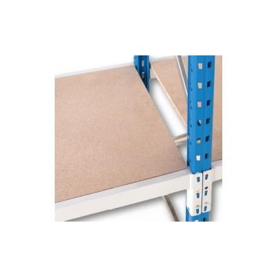 Zusatzboden für Weitspannregal mit Z-Profil