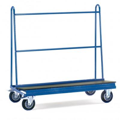 Plattenwagen Traglast 500 kg