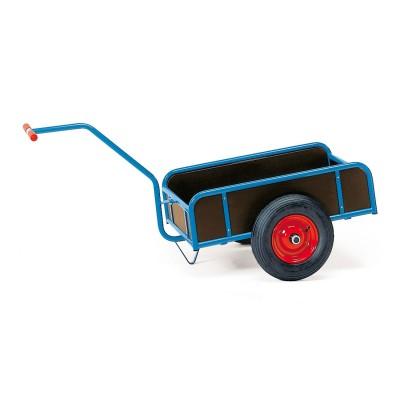 Handwagen 1-achsig