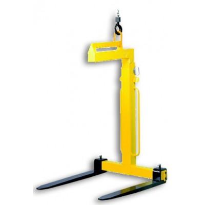 Ladegabel TKG Traglast | 1000 kg