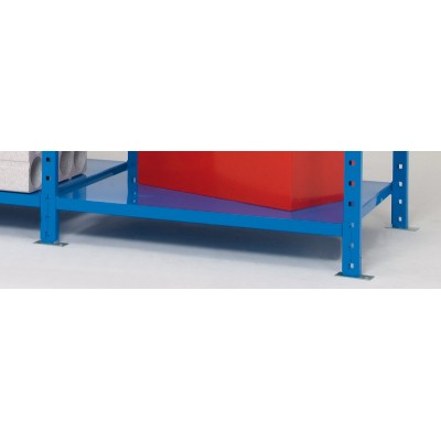 Zusatz-Blechboden Traglast 500 kg
