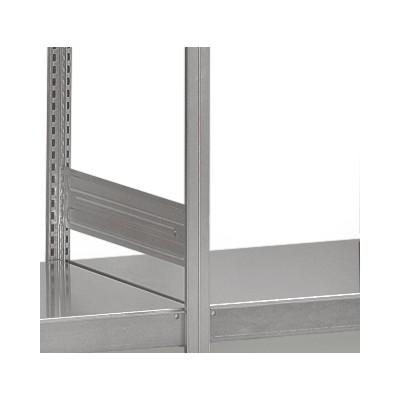 Zusatzebene mit Stahlböden