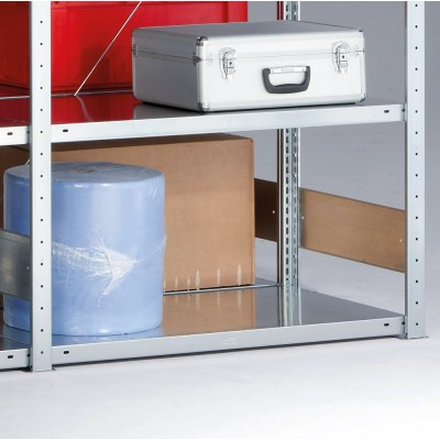 Zusatzboden (100, 150, 230 kg) inkl. Fachboden-Träger