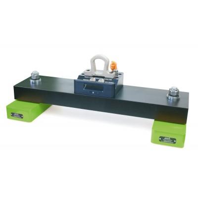 Elektro-Permanent Magnettraverse