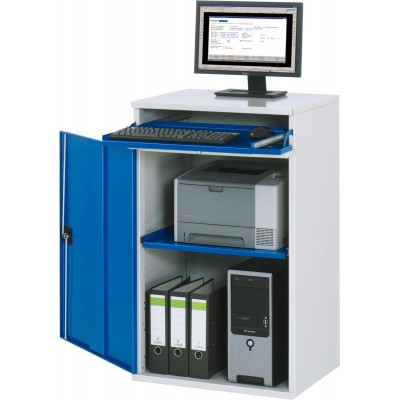 Computer-Schrank - 650 mm