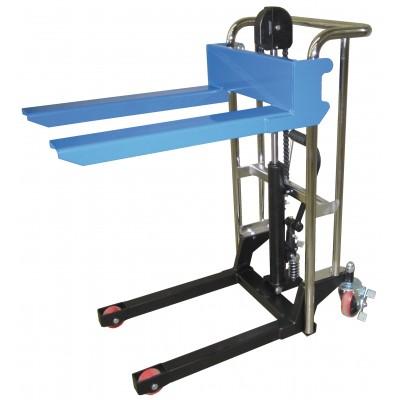 Plattformlifter - Handverfahrbar