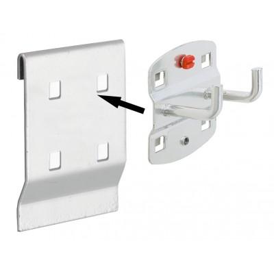 Adapter für Lochplattenwerkzeug
