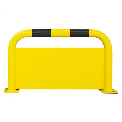 Rammschutz-Bügel mit Unterfahrschutz