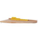 Bordleiste für Baukasten-Werkbank