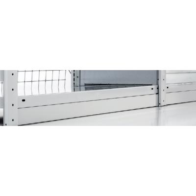 Sockelleiste für Stecksystem CLIP