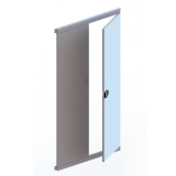 Flügeltür für Stecksystem CLIP