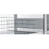 Trenngitter für Stecksystem CLIP