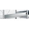 Schüttgutleiste für Stecksystem CLIP