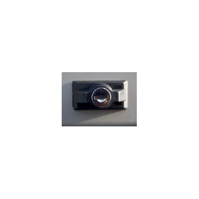 Schließmechanismus für System-Gitterbox SGB