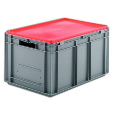Deckel für Transport-und Lagerbehälter