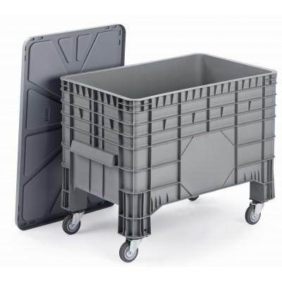 Deckel für Großbehälter
