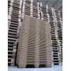 Pressholz-Palette - Container- und Exportpaletten