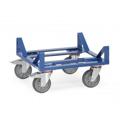 Ballenroller - Traglast 400 kg