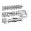 Werkzeughalter-Sortiment 15-teilig