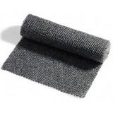 Antirutschmatte für Schubladen schwarz