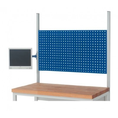 Montagearm für Flachbildschirm für System-Aufbauten