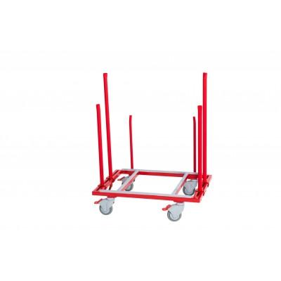 Multi Trolley Worker