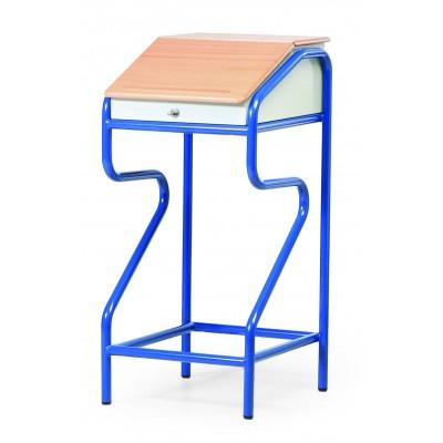stehpult bartels online shop. Black Bedroom Furniture Sets. Home Design Ideas
