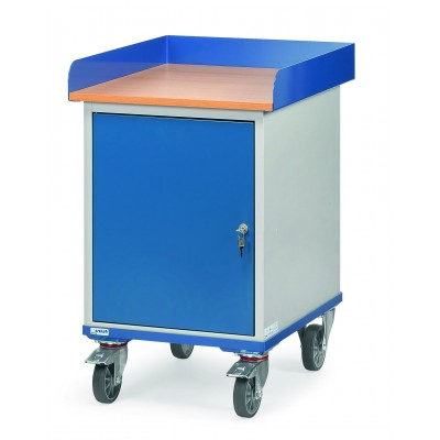 Rollschrank Typ 2445 - Tragkraft 150 kg