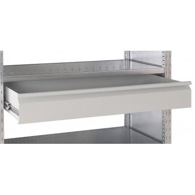Schubladen für Stahlblechregal