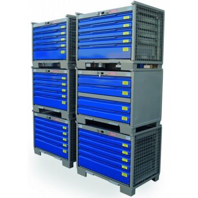 System-Gitterbox SGB