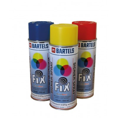 Fix-Signierspray  400 ml/Dose