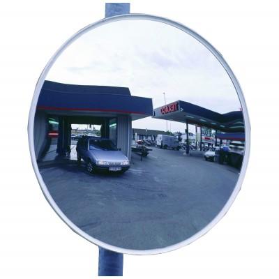 Industrie-Außenspiegel, rund