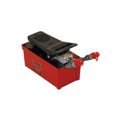 Lufthydraulische Pumpe - für Hebegeräte