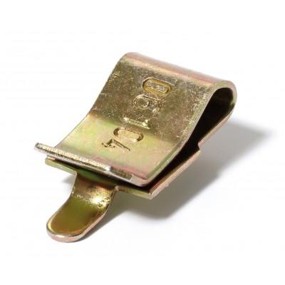 Abdeckbodenträger - für Stecksystem CLIP