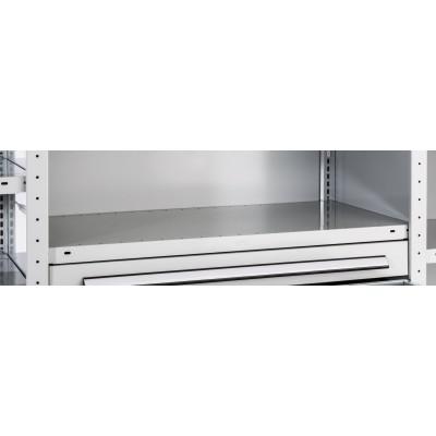 Schubladen-Abdeckboden - für Stecksystem CLIP