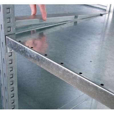 Fachboden Überbrückung - für Stahlblechregal