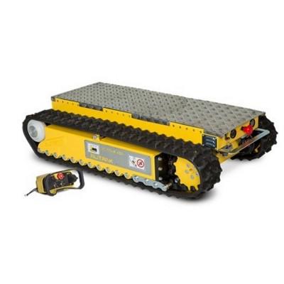 Ferngesteuerter Elektro-Transporter