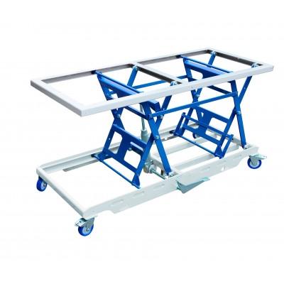 Höhenverstellbarer Arbeitstisch HS 300 - ohne Arbeitsplatte