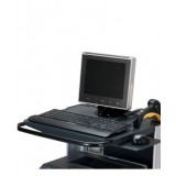 Tastatur-/Mausauszug für mobilen Arbeitsplatz