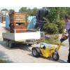 Alitrak OTL-900/OTL-1200 - Elektrische Zugmaschine für Wohnwagen und Anhänger