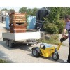 Alitrak OTL-900 - Elektrische Zugmaschine für Wohnwagen und Anhänger