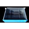 Steckleisten für System-Gitterbox SGB