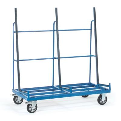 Plattenwagen  Traglast 1200 kg | einseitig